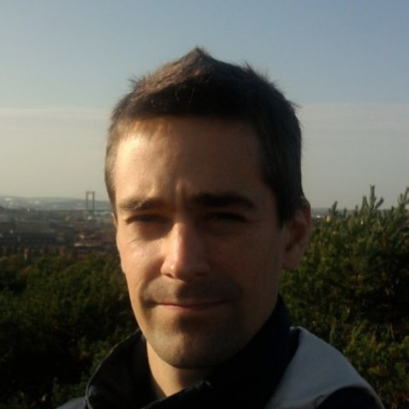 Profilbild för Ernahm